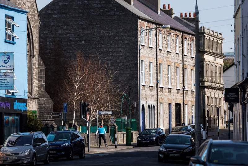 Stephens Street, Sligo
