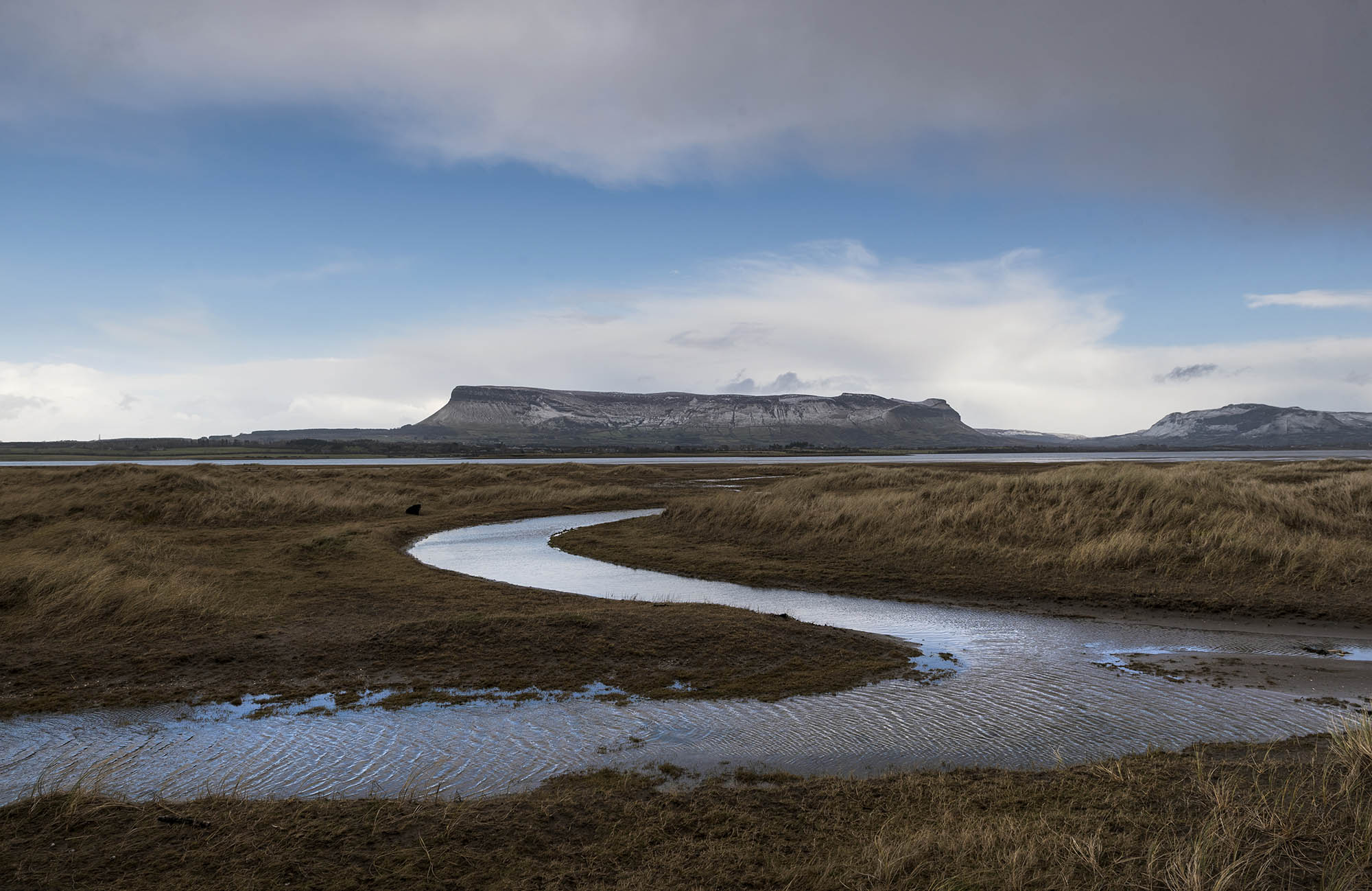 Benbulben & Dartry Mountains, Sligo